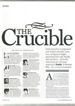 The Word, issue 102, August 2011