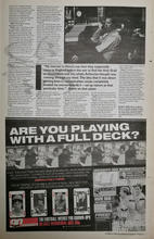 NME, 20 March 1993, pg31