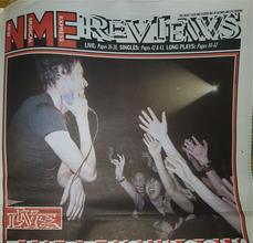 NME, 5 April 1997