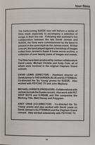 SIS #7, October 1994, pg15