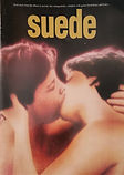 Suede Chord Book