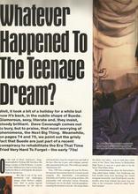 Q, April 1993
