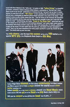 Mini Head Music Booklet pg2, 3 May 1999