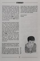 Starcrazy Issue #5 1999 pg5