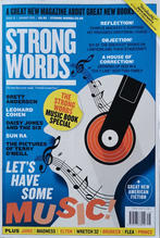 Strong Words Issue 16, January 2020