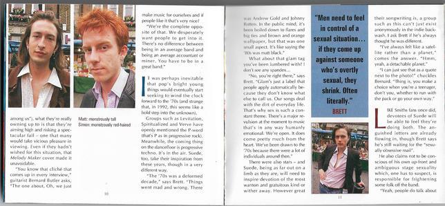 Volume Four, 14 September 1992 pg 10-11