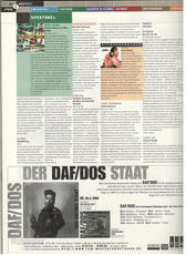 INTRO May 1999 Album review by John Watts
