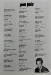 SIS #11 Sprint 1996 pg28