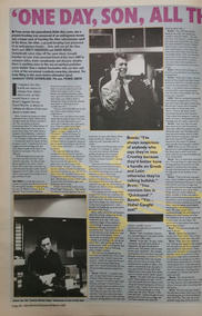 NME, 20 March 1993, pg28