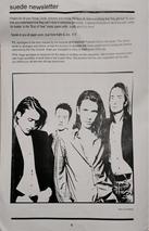 SIS Newsletter February 1993 pg4