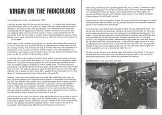 SIS #13 September 1996 pg25-26