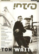 INTRO May 1999 Cover
