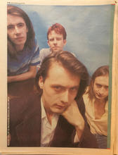 Melody Maker, 29 August 1992 pg16