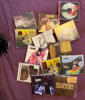 Shawndra & Simon's Collection