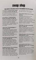 SIS #17 Sutumn 1997 pg25