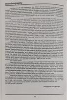 SIS #7, October 1994, pg14