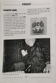 Starcrazy #6 1999 pg22