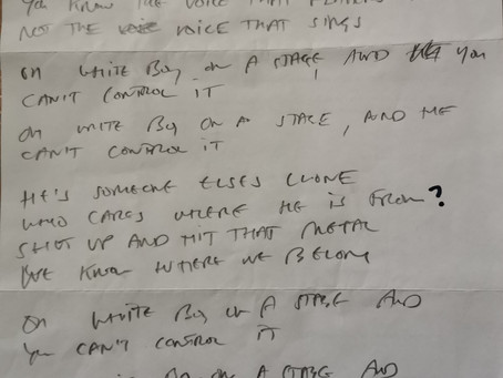 Auction: Win Signed Lyrics