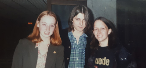 Piccadilly Radio, Manchester, 31 October 1994