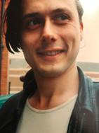Clapham Grand, 12 July 1993