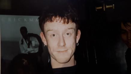 Astoria 2, London, 4 December 1993