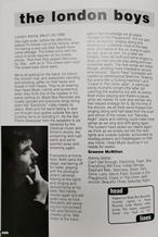 SIS #23 June 1999 pg14