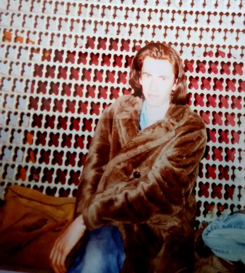 Lemon Grove, Exeter, March 1993