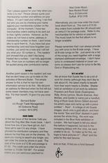 SIS #11 Spring 1996 pg4