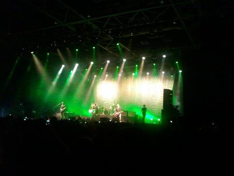 1 July 2011, Bitan 1, Tel Aviv, Israel