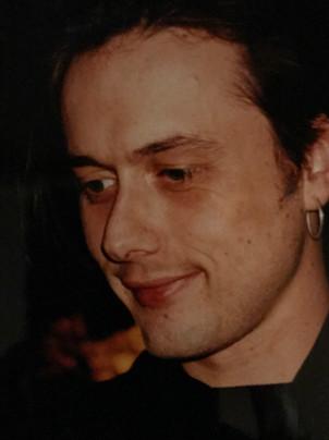 The Queen's Hall, Edinburgh, 12 September 1994