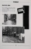 Starcrazy Issue #5 1999 pg13