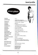 SIS Newsletter October 1993 pg3