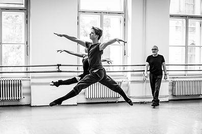 2015 Prague Rehearsal | Still Life