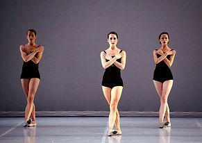 Chanel Trio | Contact RRMB