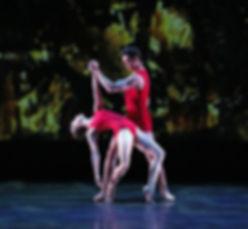 Joshua Tree Symphony_Elizabeth Walker, Josh Brown