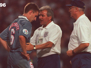 'Own the Process': Lessons learned from an inspiring English football coach