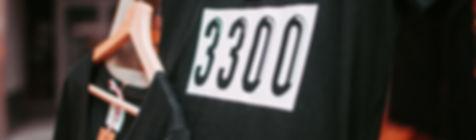 T-shirt 3300