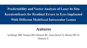 Predictability and Vector Analysis of La