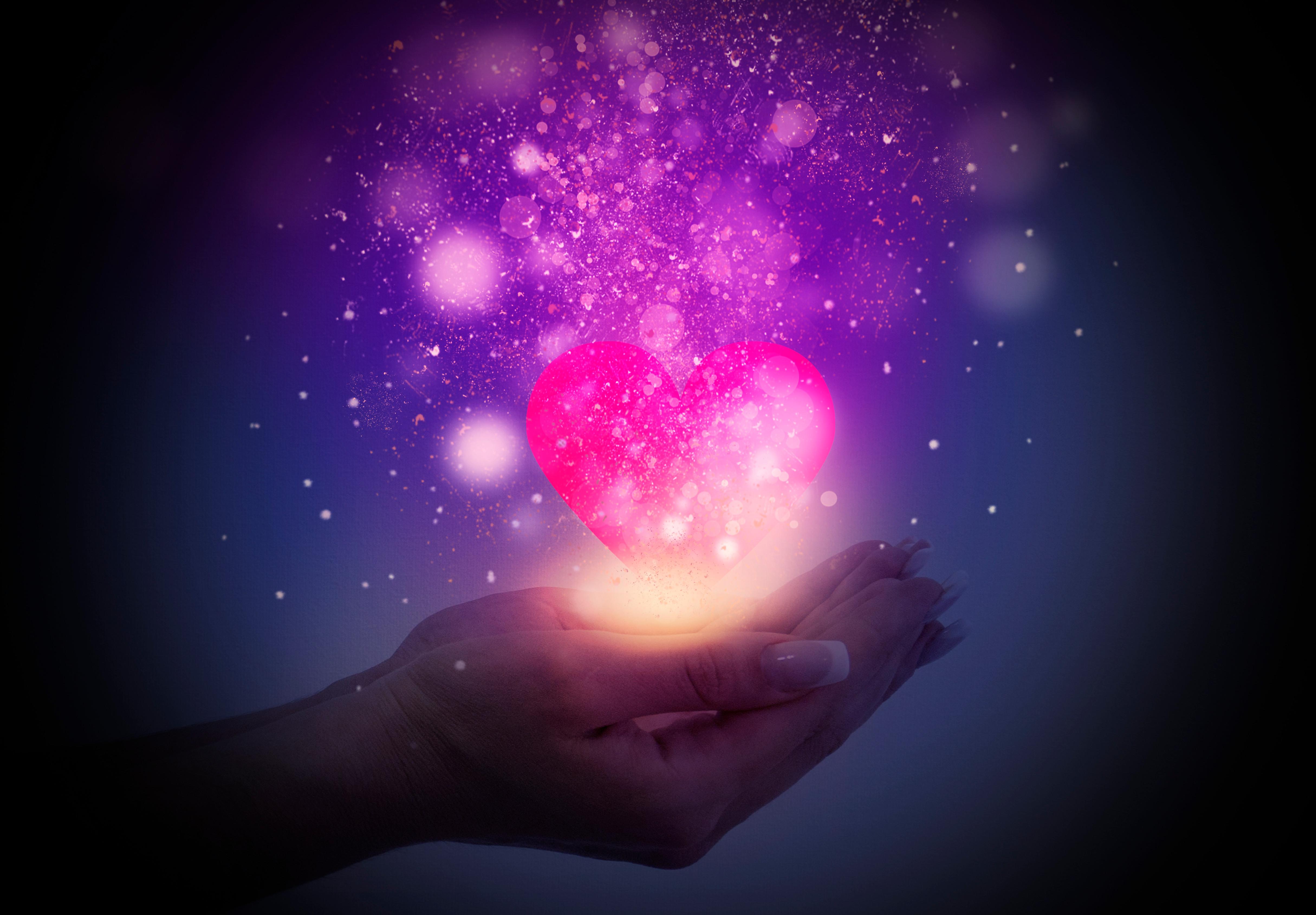 Soin Love Energetics