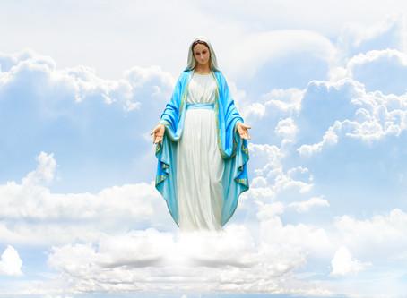 29/03/2020 Message de Mère Marie