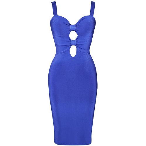 The Opulent JNSQHJ558-Blue