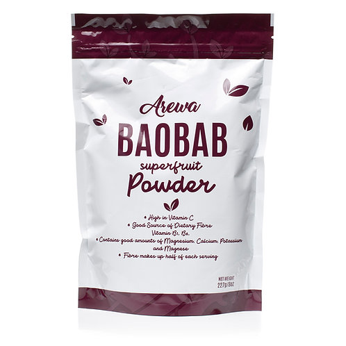 AREWA BAOBAB SUPERFRUIT POWDER
