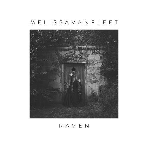RAVEN - SINGLE (DIGITAL DOWNLOAD)