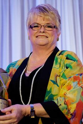 Kathy Feldman