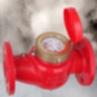Hidrometro-Multijato-para-Agua-Quente