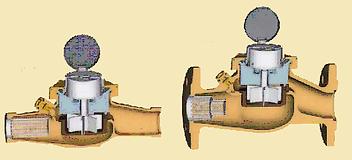 Hidrometro-Multijato-Hidrometer