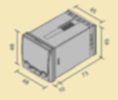 Dimensão-Controlador-CDA-415-Hidrometer