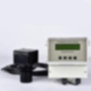 Sistema-de-Medição-Calha-Parshall-Hidrometer