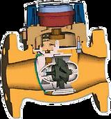 Hidrometro-Woltmann-Horizontal-Hidrometer