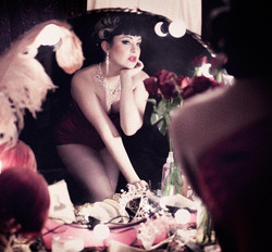 Photography by Sherbet Birdie